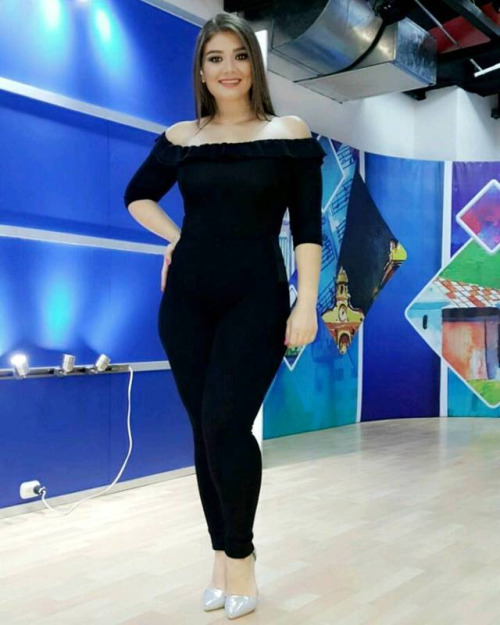 Iveth Bulnes, Presents de TNH Canal 8 – Hondu TV…